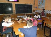 Programul internaţional Global Education Week la Fălticeni