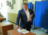 Cătălin Coman votează pentru dezvoltarea municipiului