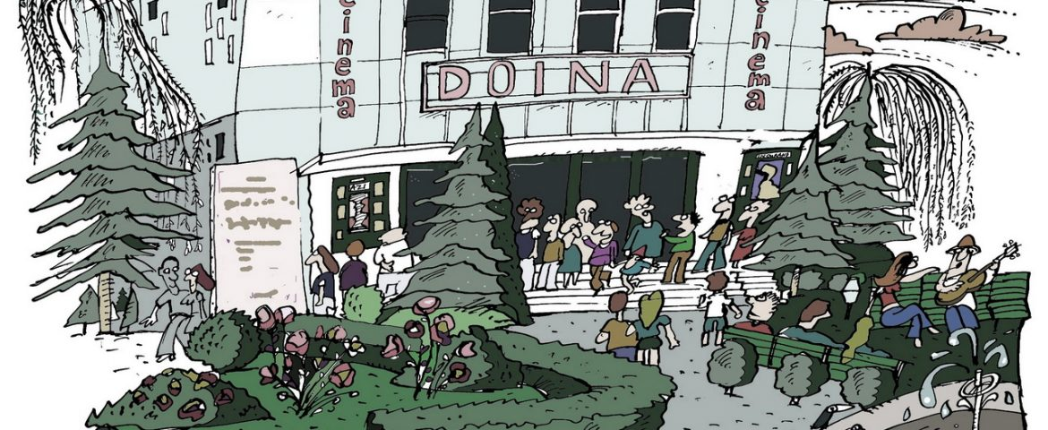 "Cinematograful ""Doina"""