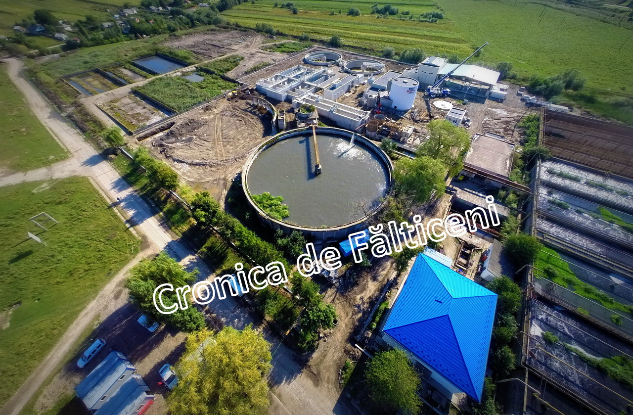 Veolia Water Solutions & Technologies Romania
